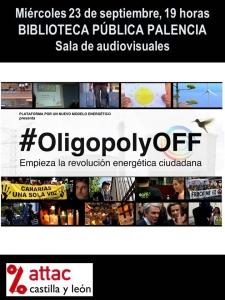 Cartel OligopoyOFF