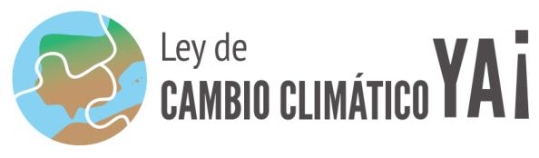 Logo-Ley-cambio-climatico-Ya¡¡