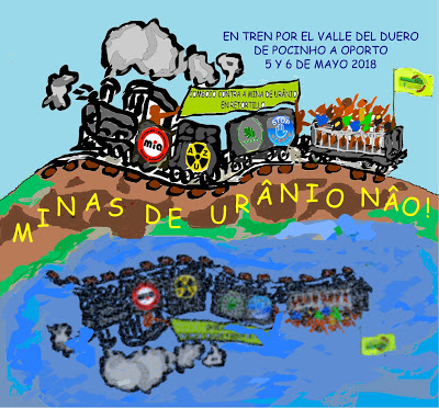 Marcha a Oporto ..