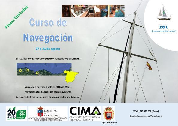 curso navegacion