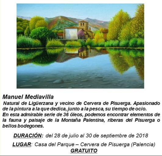 Expo Manuel